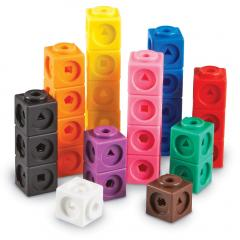 34% off Learning Resources Mathlink Cubes (Set of 100)