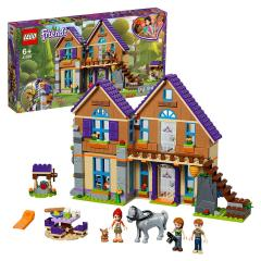 £25 off LEGO 41369 Friends Mia's House Set