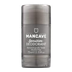 20% off ManCave White Tea Deodorant 75ml