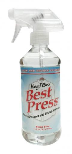 61% off Mary Ellen Products Mary Ellen's Best Press Clear