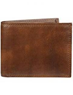 £10.50 for Men's RFID Passcase Bifold Wallet