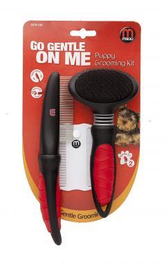 46% off Mikki Puppy Grooming Kit