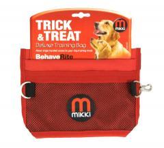 50% off Mikki Training Deluxe Treat Bag