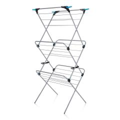 £2.50 off Minky 3 Tier Plus Indoor Airer, 21m drying space
