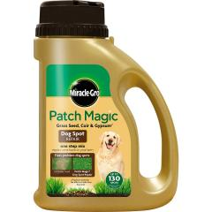 20% off Miracle-Gro Patch Magic Dog Spot Repair 1293g