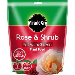 26% off Miracle-Gro Rose Shrub Fast Acting Plant food