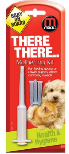 £2 off Mothering Kit, for Feeding Young Unwell baby animals