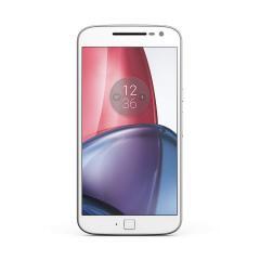 £115 for Motorola Moto G4 Plus 16GB SIM-Free Smartphone