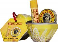32% off Natural Gift Set, Beeswax Lip Balm