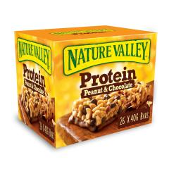 16% off Nature Valley Protein Peanut & Chocolate