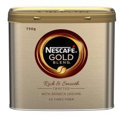 £5 off NESCAFÉ Gold Blend Instant Coffee Tin, 750 g