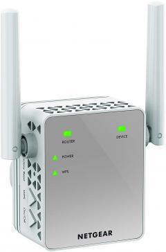 £24.99 for NETGEAR Wi-Fi Range Extender