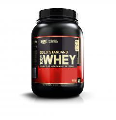 £20 off Optimum Nutrition Gold Standard Whey Protein Powder