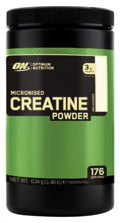 47% off Optimum Nutrition Micronised Creatine Monohydrate