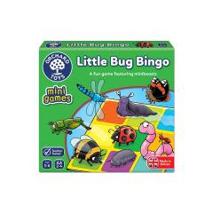 20% off Orchard Toys Little Bug Bingo Mini Game