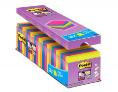 54% off Post it Notes Super Sticky Notes Value Pack