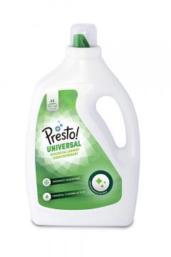 £21.15 for Presto! Regular Liquid Detergent Universal BIO