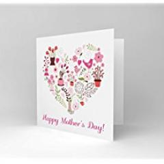 Pretty Mother's Day Card �2.99