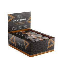 £4.65 off Protein Bar Chocolate Fudge 12-pack