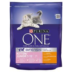 51% off Purina ONE Kitten Dry Cat Food Chicken
