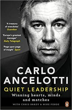 48% off Quiet Leadership: Winning Hearts, Minds and Matches