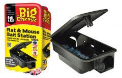 £5.99 for Rat and Mouse Bait Station