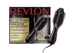 £40 for REVLON Pro Collection Salon One Step Hair Dryer