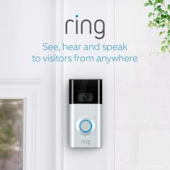 £40 off Ring Video Doorbell 2