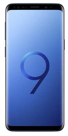 £120 off Samsung Galaxy S9 (Dual Hybrid Sim) 64 GB