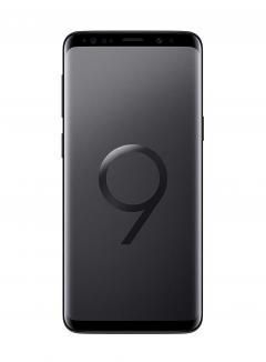 £120 off Samsung Galaxy S9 Dual Hybrid Sim 64 GB
