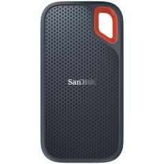 15% off SanDisk Extreme Portable SSD 500 GB