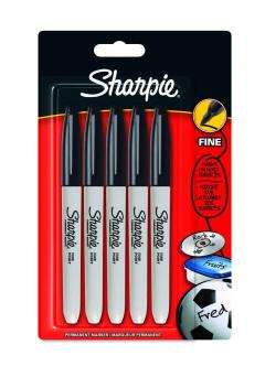 51% off Sharpie Fine Point Permanent Marker