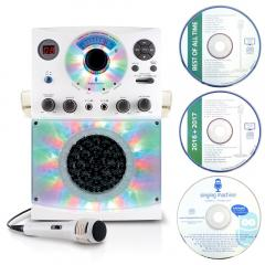 25% off Singing Machine SML385 Karaoke Equipment