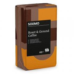 £10.63 off Solimo Ground Coffee Compatible with all use