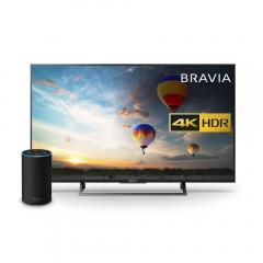 50% off Sony Bravia KD43XE8004 43 inch TV
