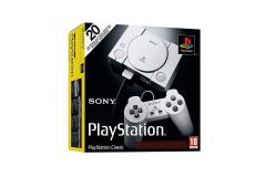 £50 for Sony PlayStation Classic Console