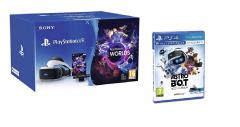 £200 for Sony PSVR Starter Pack + Astro Bot Rescue Mission