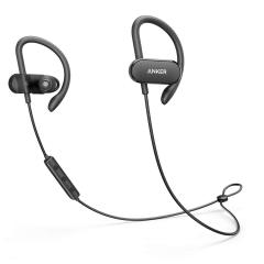 £7 off SoundBuds Curve Wireless Headphones