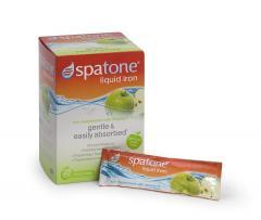 39% off Spatone Liquid Iron Supplement