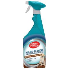 30% off Stain and Odour Remover for Hardfloors - 750 ml