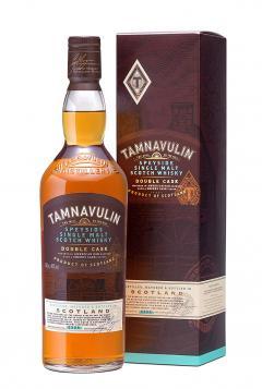 38% off Tamnavulin Speyside Single Malt Scotch Whisky, 70 cl