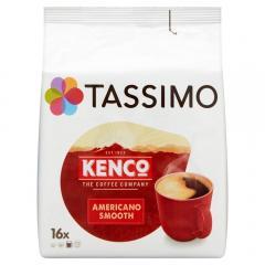 £5 off Tassimo Kenco Americano Smooth Coffee Pods