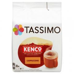 £5 off Tassimo Kenco Cappuccino Coffee and Milk Pods