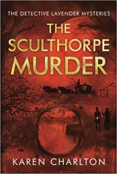 £3.50 for The Sculthorpe Murder The Detective Lavender