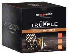 £9 off The Protein Works Protein Truffle