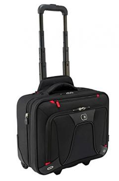 £111 off TRANSFER Expandable Wheeled Laptop Briefcase