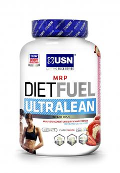 £30 off USN Diet Fuel Ultralean Weight Control