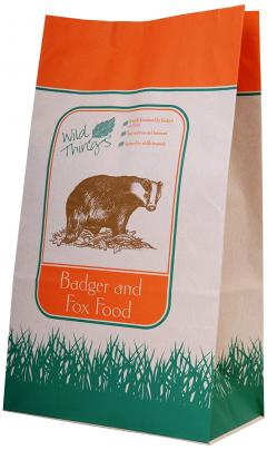 15% off Wildlife World 2Kg Badger/Fox Food