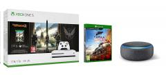 £249.99 for Xbox One S 1TB Console