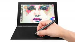 £200 off Yoga Book 10.1-Inch Black Touch Laptop